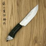 Outdoor knife 140 mm OS-G3T-OU140