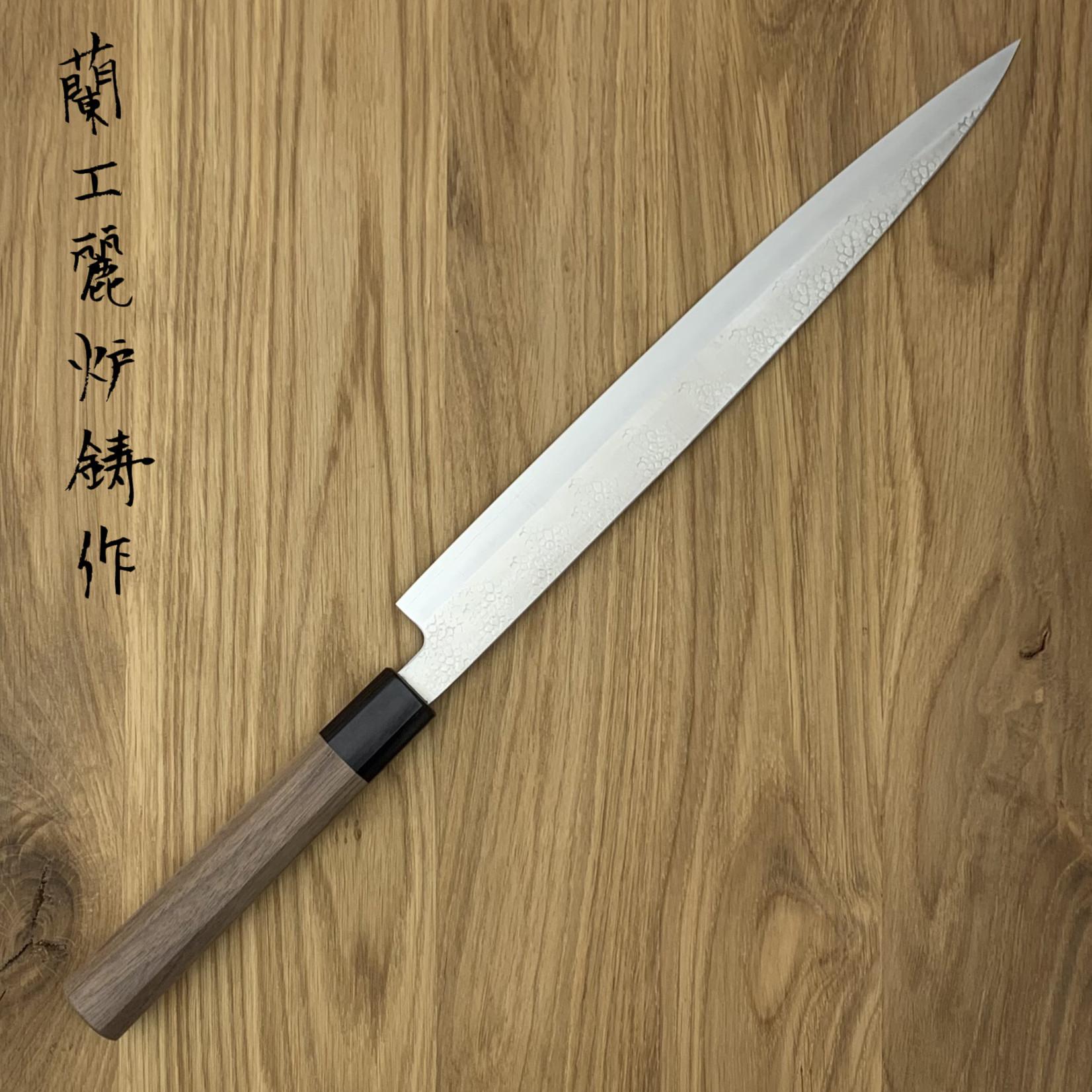 OKEYA GIN3 Tsuchime Sujihiki 270mm OS-G3T-SU270