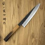 Gyuto 210 mm Sumi #90