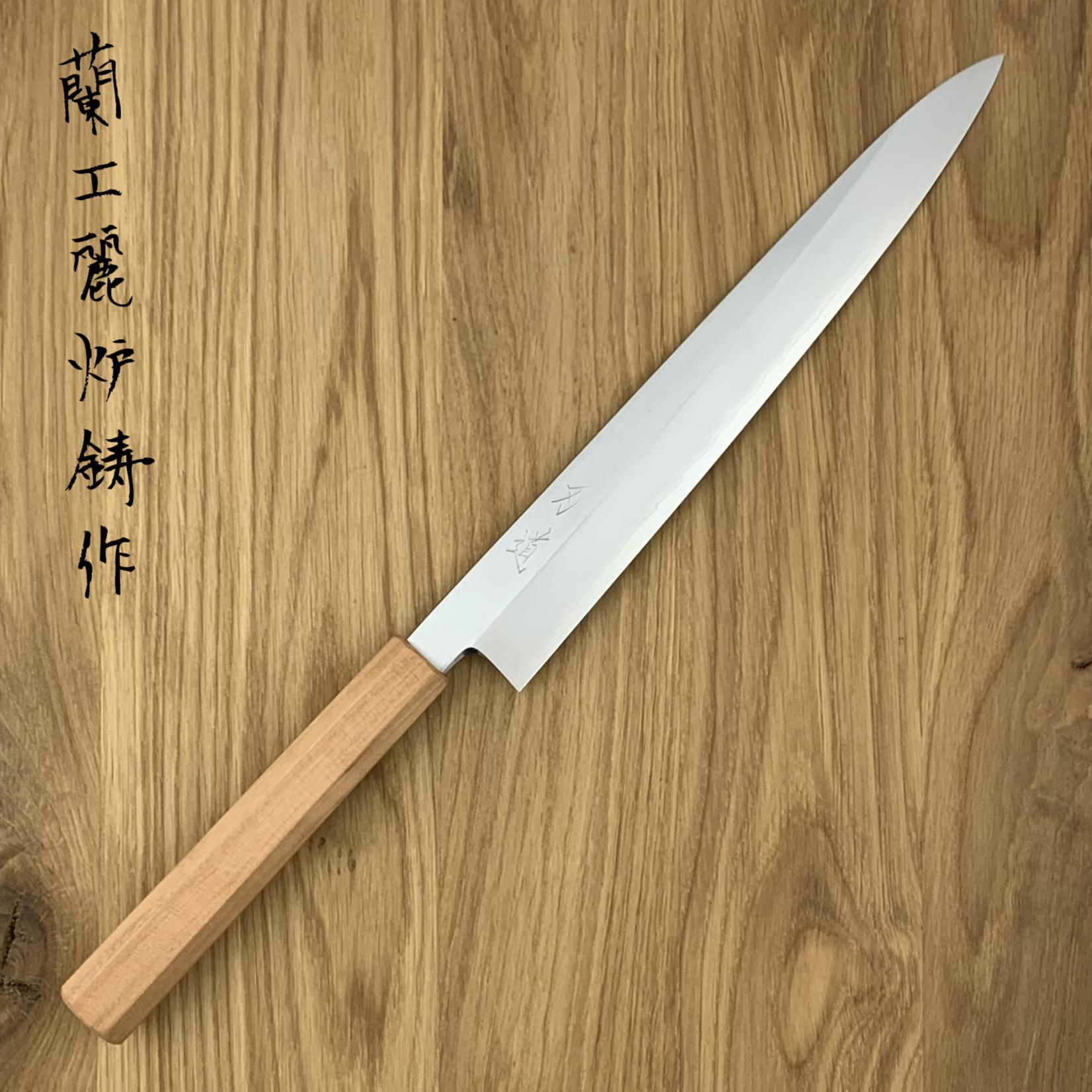 HADO Ginsan Sujihiki 240 mm #72