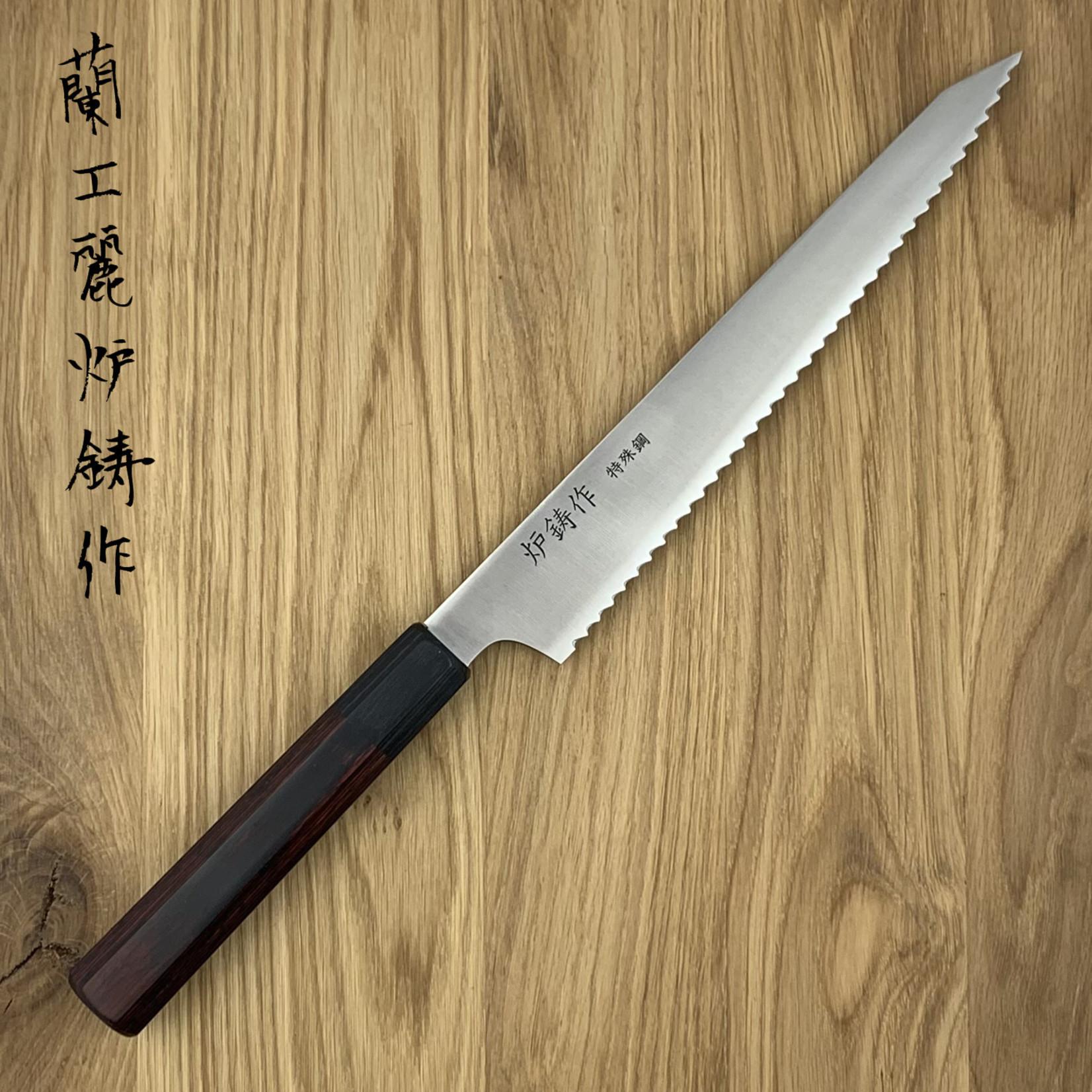ROOIJ Saku Bread 270mm Red WA RK6-J27KR