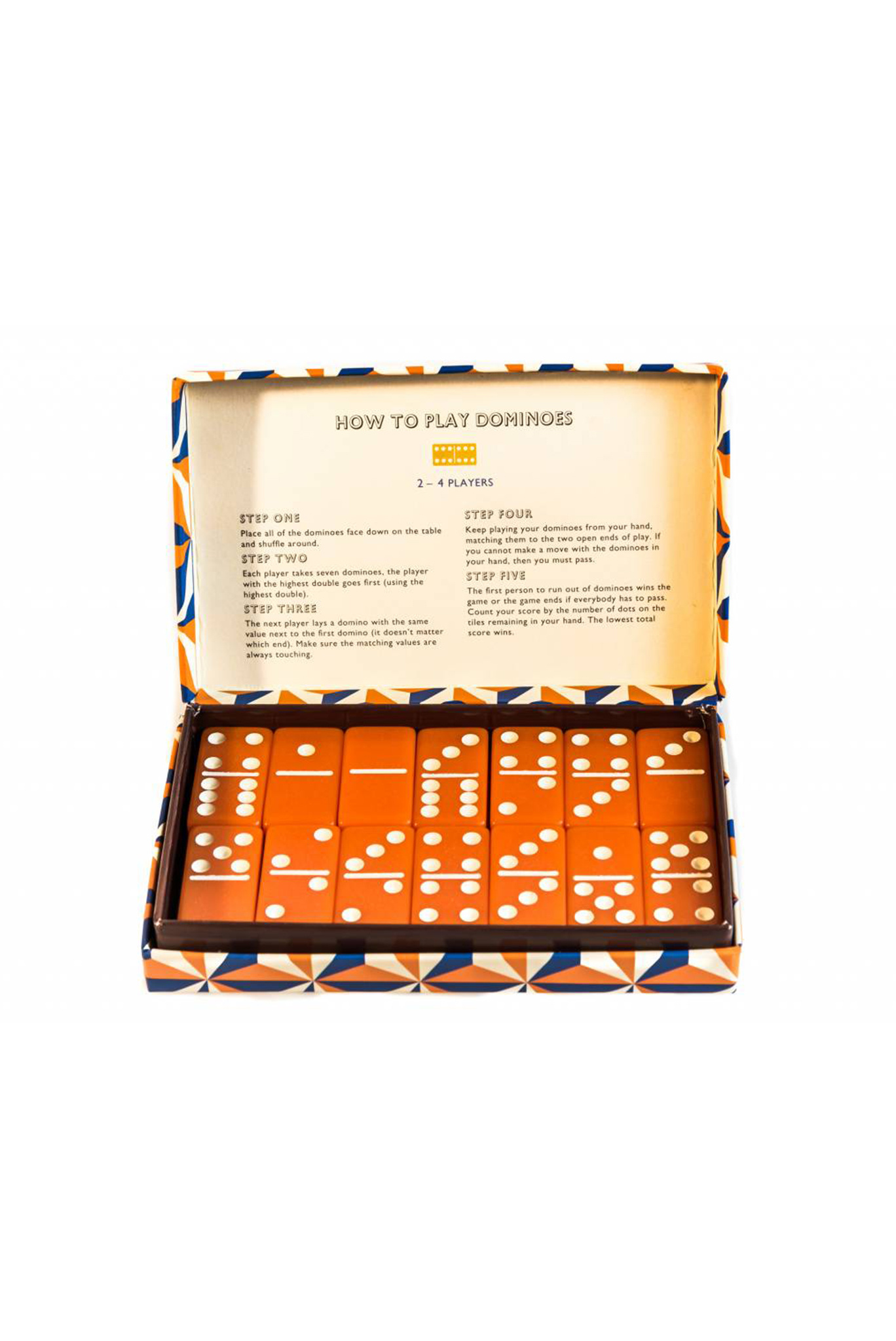 Ridley's  Ridley's Games Room - Dominoes