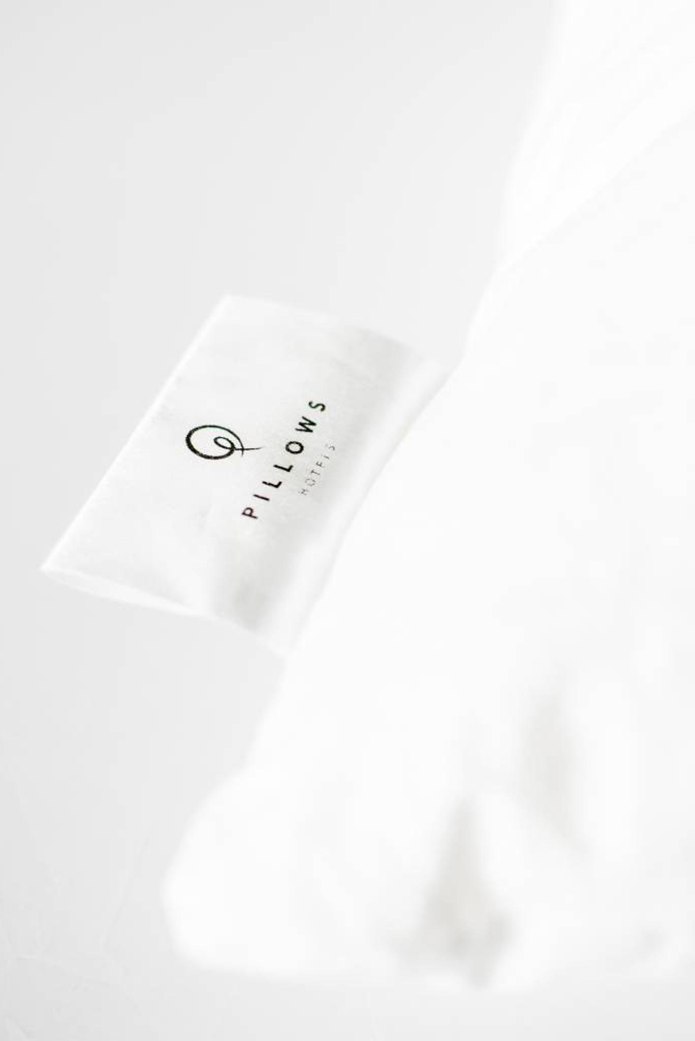 Pillows hoofdkussen Firm (50 x 80 cm)