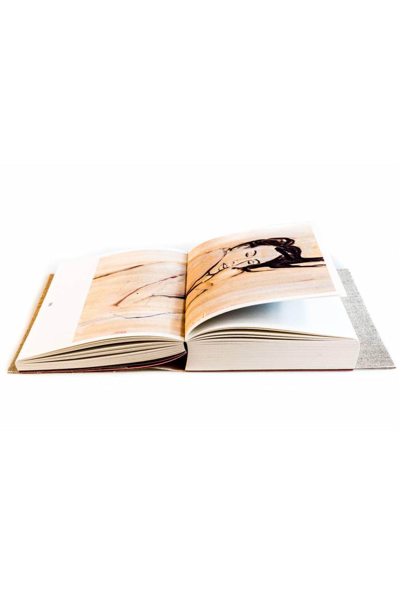 Book Portraits - Jasper Krabbé