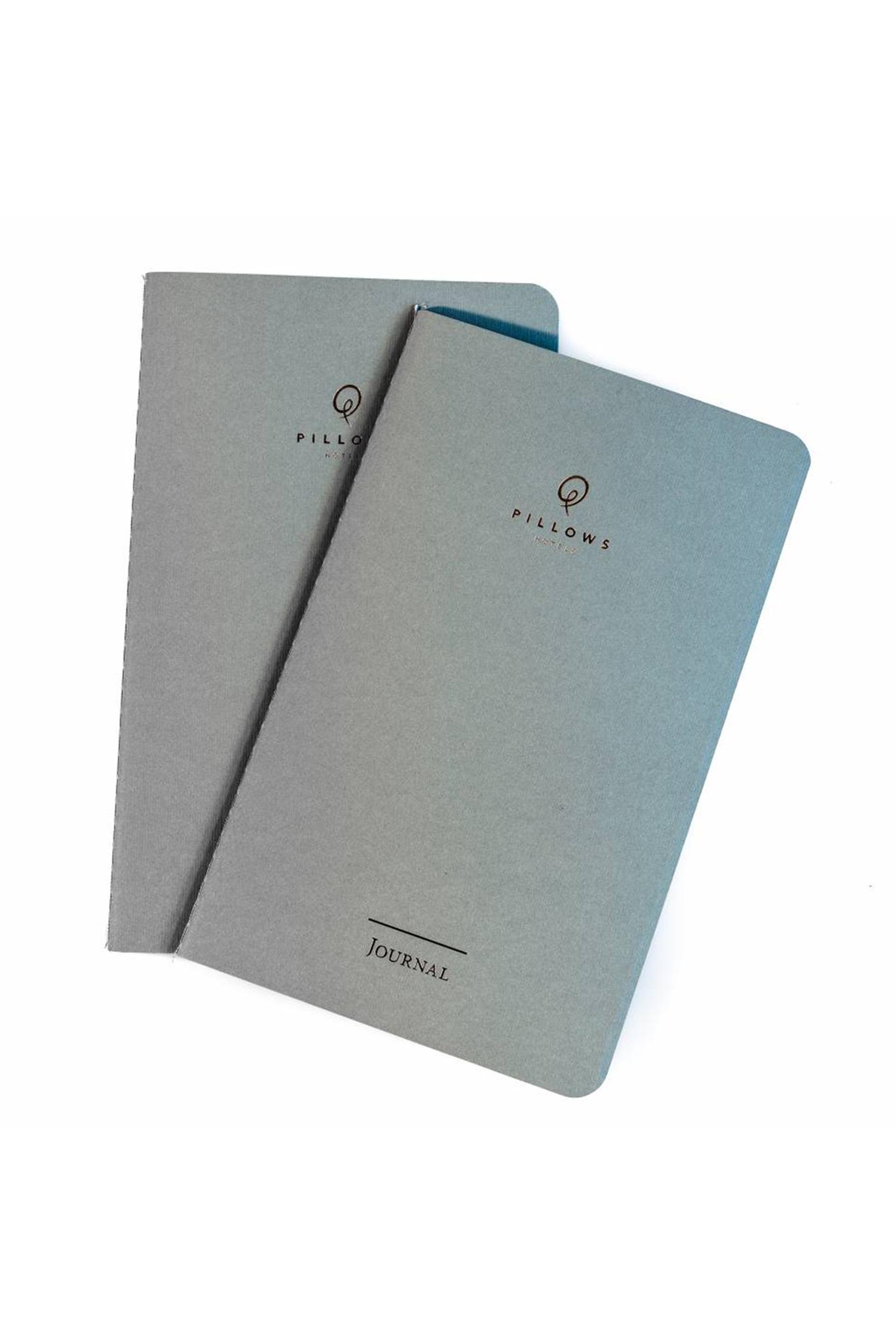 Pillows Journal (set of 2)