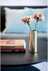 XL Boom Vase Noella Brass Small
