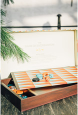 Ridley's  Ridley's Games Room - Backgammon