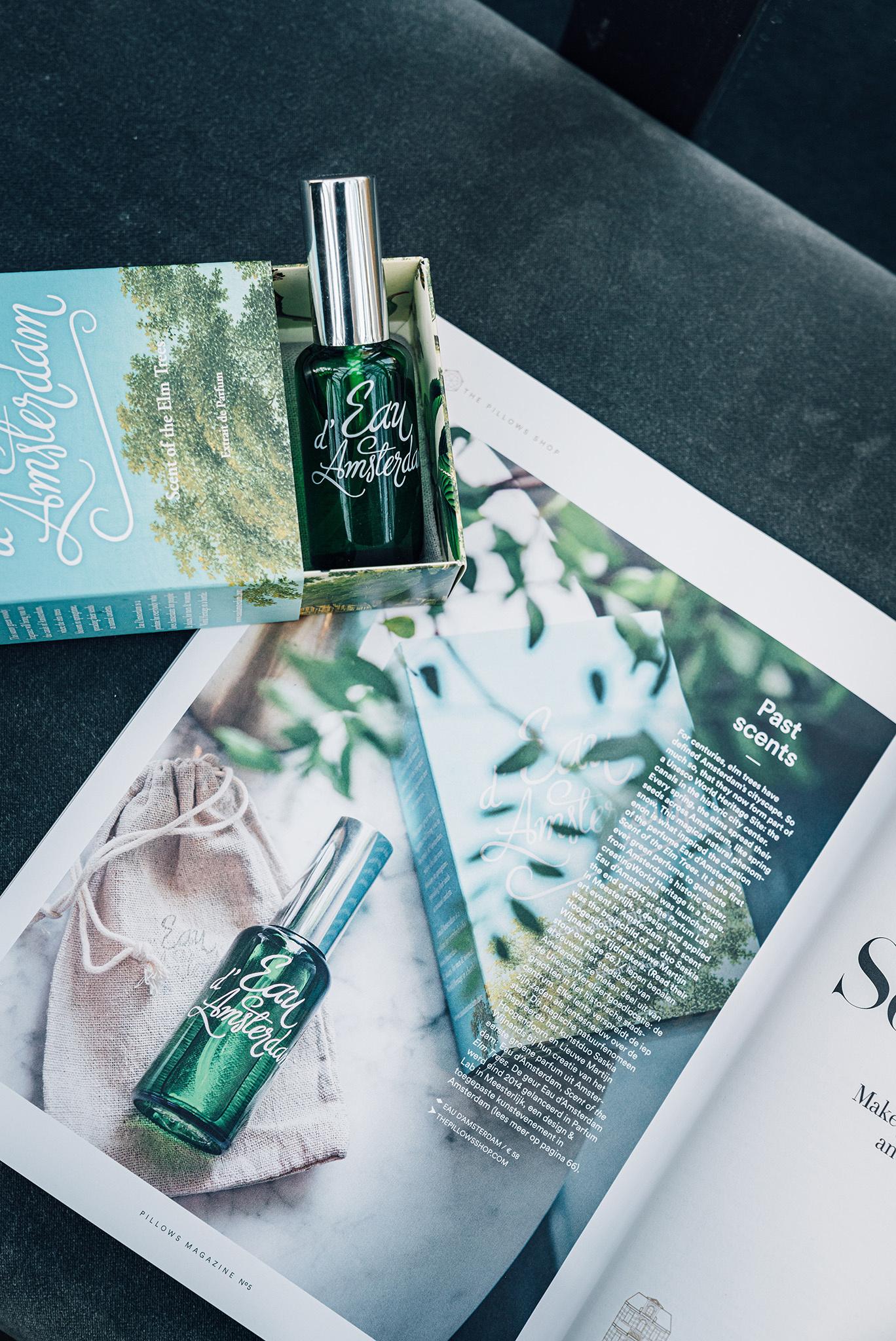 Eau d'Amsterdam Perfume Eau d'Amsterdam (50 ML)