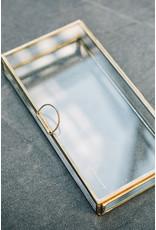Monograph Messing Displaybox