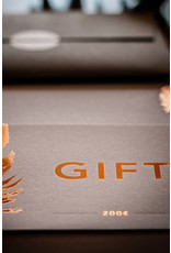 Pillows Giftcard
