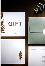 Pillows Giftcard - €100