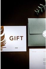Pillows Giftcard - €200