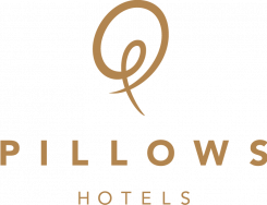 Shop in the Pillows Hotels webshop