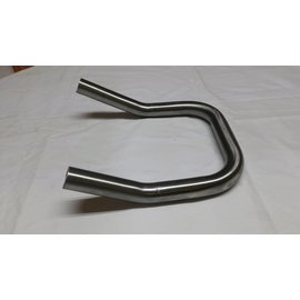 Hattech Rahmen Loop BMW-K Serie 30° eckig