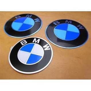 BMW 70 mm Original BMW Emblem