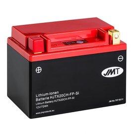 JMT JMT HJTX20CH-FP BMW R-Series Lithium Batterie