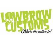 Lowbrow Custom