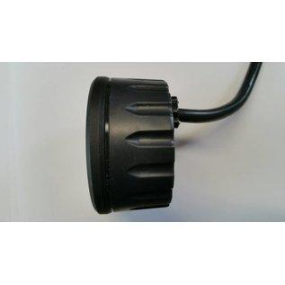 Acewell ACE-CA085 ACW Aluring verchromt 9000 U/min