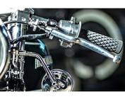 Armaturen mechanisch Kupplung & Bremse 22mm (7/8)