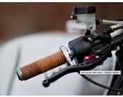Gasgriffe 25,4mm / 1Zoll