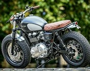 Triumph Custom Parts