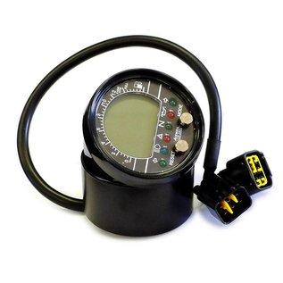 """Unitgarage  Digital Instrument-Kit """"K-Scrambler"""
