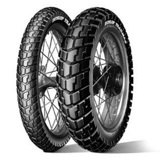 Dunlop Dunlop Trailmax - Hinterrad