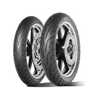 Dunlop Dunlop Arrowmax Streetsmart -Hinterrad