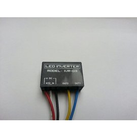 Acewell ACE-IVR 03 LED-Inverter mit Wiederstand