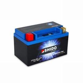 Shido YTX14 BS SHIDO