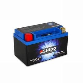 Shido YTX12 BS SHIDO