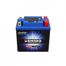 Shido YTX14AHL BS SHIDO