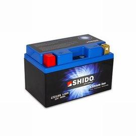 Shido YTZ10S SHIDO