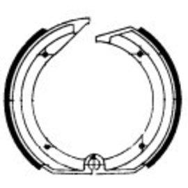 Ferodo K75C Ferodo Bremsbackensatz hinten ( Trommelbremse)