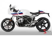 R-nine T Racer - EURO 4