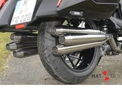 K1600GT/GTL - Euro 4