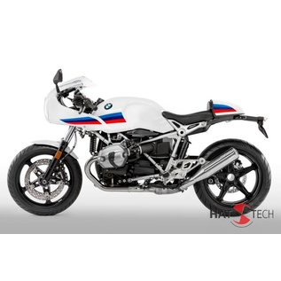 Hattech BMW NineT - Euro 4 - HATTECH PureCraft Endschalldämpfer