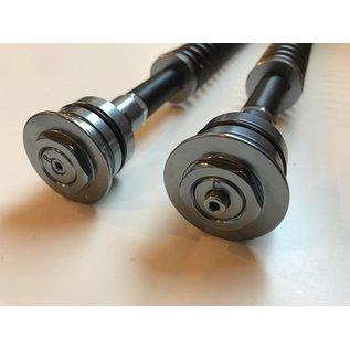 Unitgarage    Gabelpatronen-Kit voll einstellbar für BMW K100 & K1100