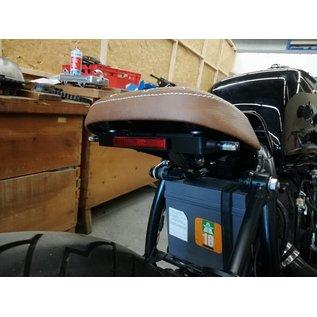 BMW R-2V Boxer Monolever Bobber Heck-Kit mit DTC