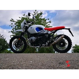 Hattech BMW NineT - Euro 4 - HATTECH OYK Endschalldämpfer