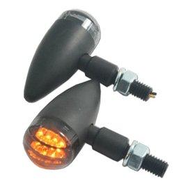 M11 MICRO BULLET LED BLINKER