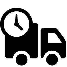 Motparts Motparts - Versandkosten für eine vorzeitige Teillieferung auf Kundenwunsch
