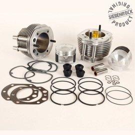 Siebenrock Power Kit 860cc Plug & Play für BMW R 45 Modelle ab 9/80, R 65 mit 27 PS/20 KW und R 65 GS