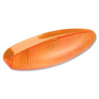 Kellermann Blinkerglas für Lenkerendenblinker BL 1000, vorne (Glas ist orange)