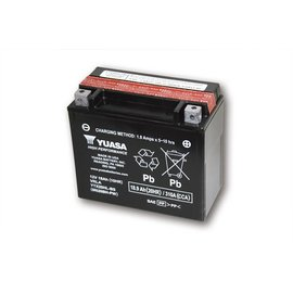 Yuasa YUASA Batterie YTX 20HL-BS