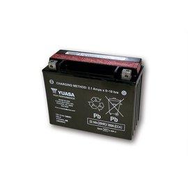 Yuasa Yuasa Batterie YTX 24HL-BS