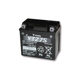 Yuasa YUASA Batterie YTZ 7 S wartungsfrei (AGM)