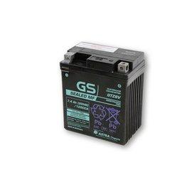 Yuasa YUASA Batterie YTZ 8 V wartungsfrei (AGM)