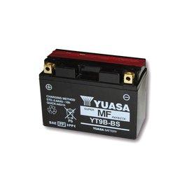 Yuasa YUASA Batterie YT 9 B-BS (YT 9-B4) wartungsfrei (AGM)