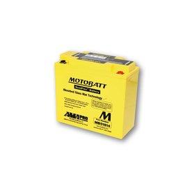 MOTOBATT Batterie MB51814